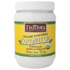 Coocoo for Coconut Oil!