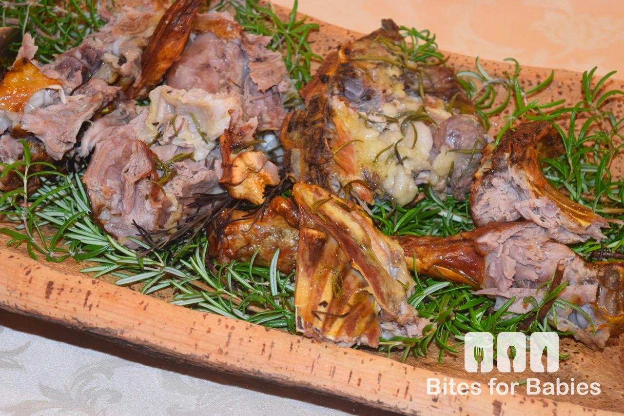Discovering Sardinian Cuisine