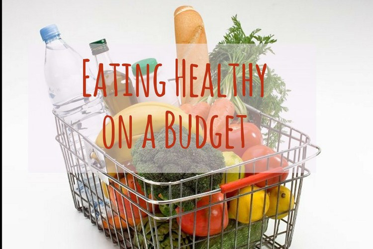 10 Ways To Eat Healthy On A Budget