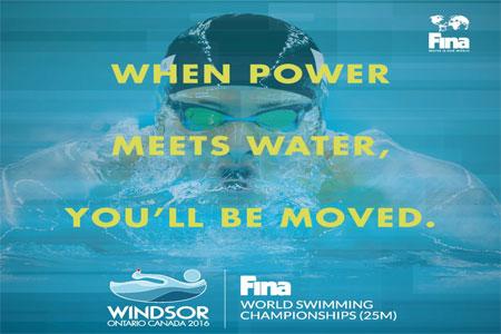 FINA World Swimming Championships 2016