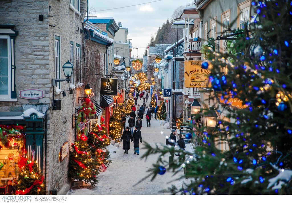 Top 14 Christmas Destinations Bites For Foodies