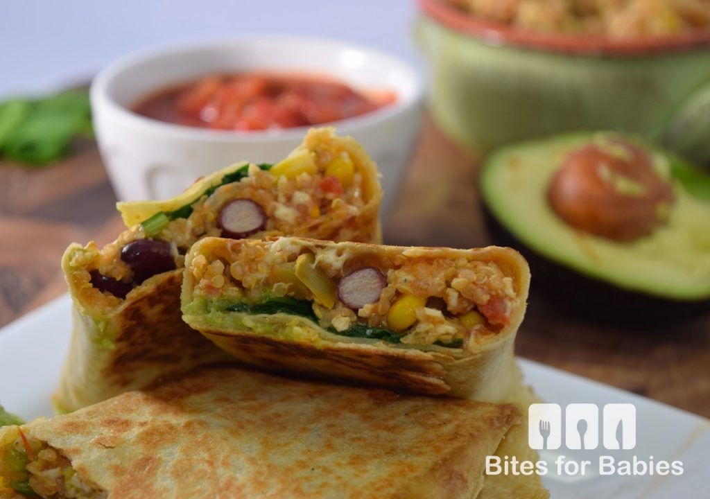 8 Vegan Recipes for Cinco de Mayo + The Best Guacamole Recipe