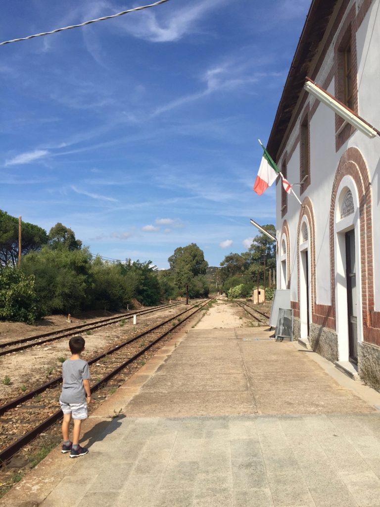 Touring Nuraghi in Northern Sardinia
