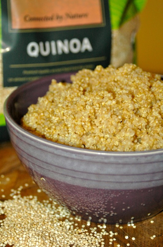 How to Cook and Prepare Quinoa