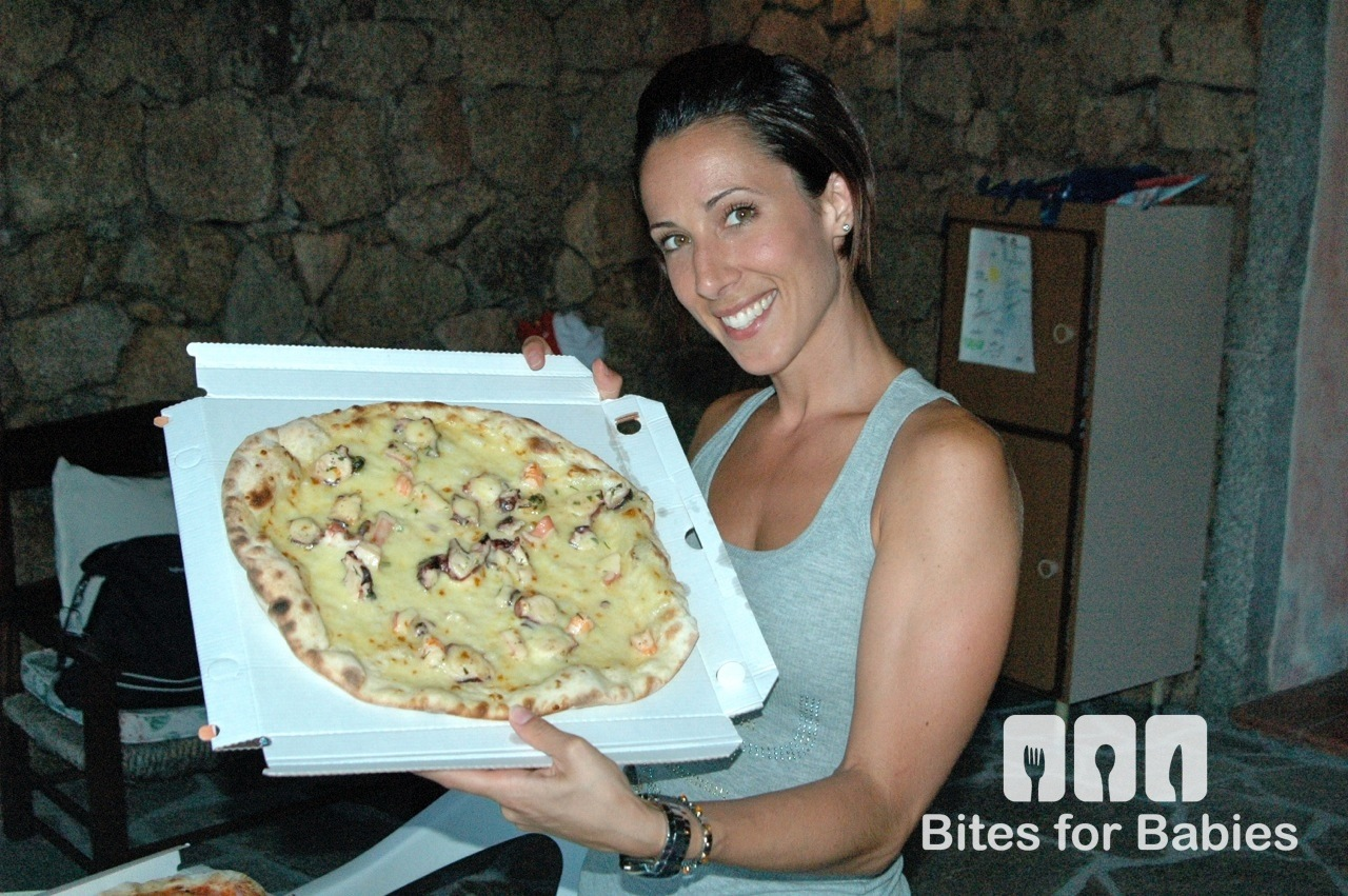Pizza Party…Italian Style!