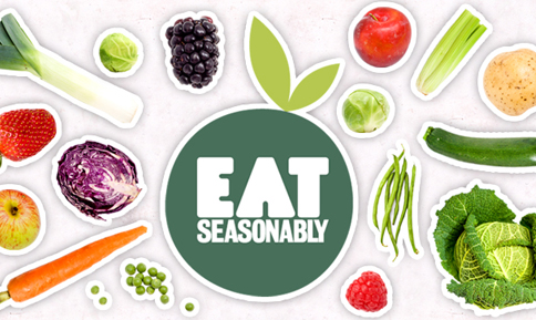 Seasonal Recipes for Spring