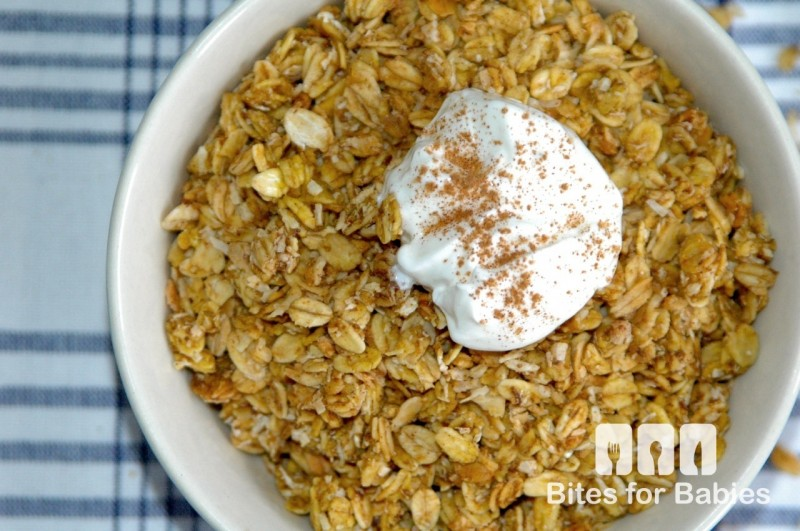4 Tips To Make The Perfect Granola