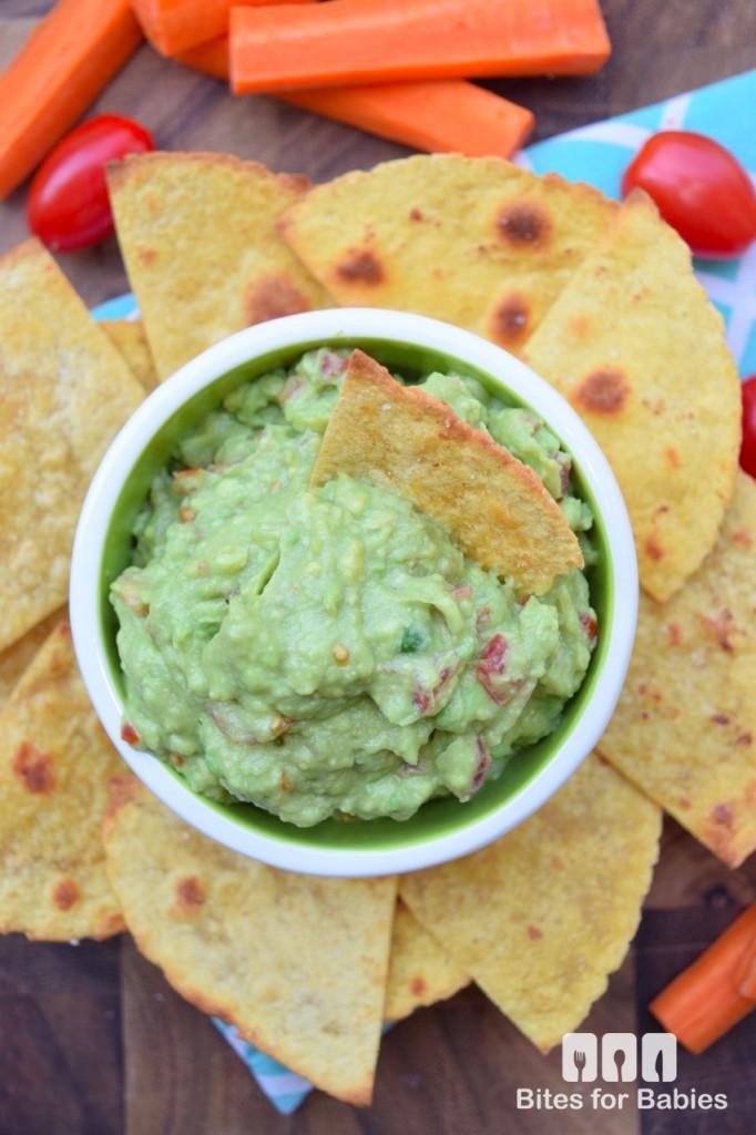 4 Secrets To Making the Perfect Guacamole