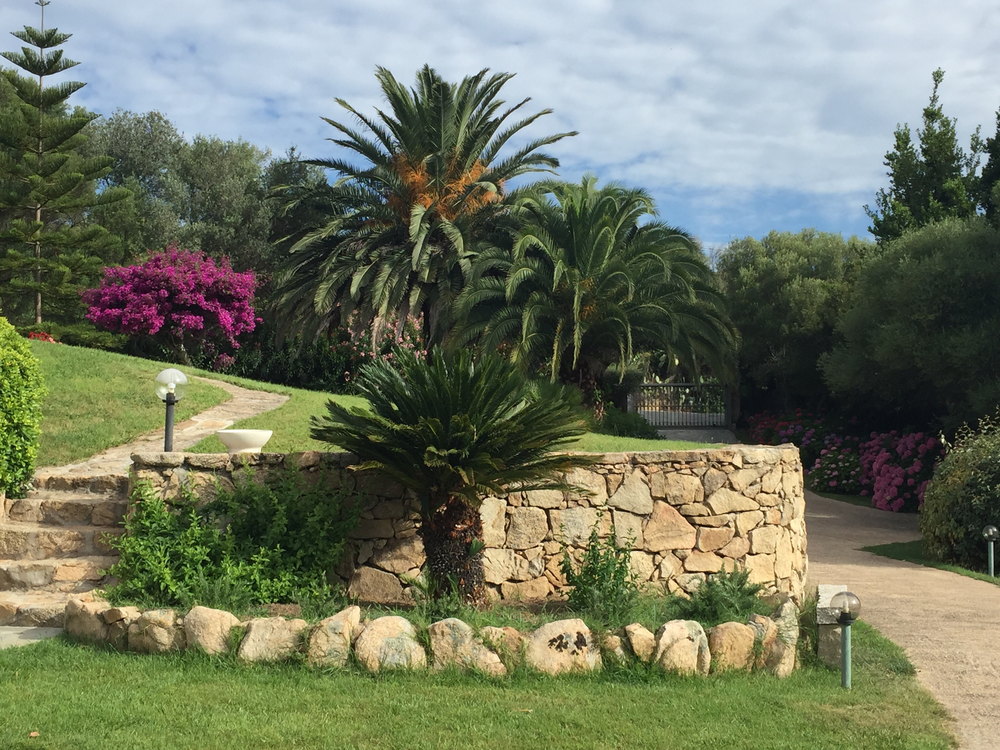Sardinia: Our Home Away From Home