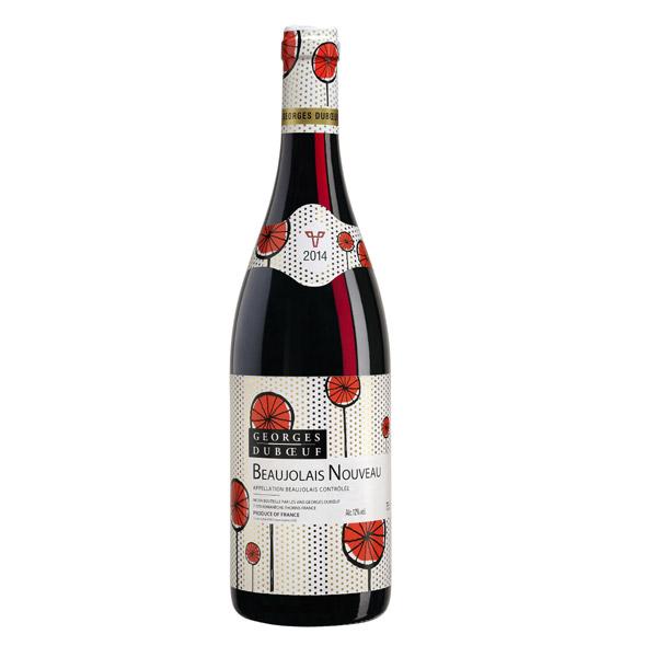 Celebrating Beaujolais Nouveau Day