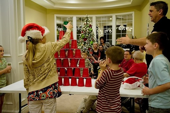11 Kid-Friendly Holiday Games