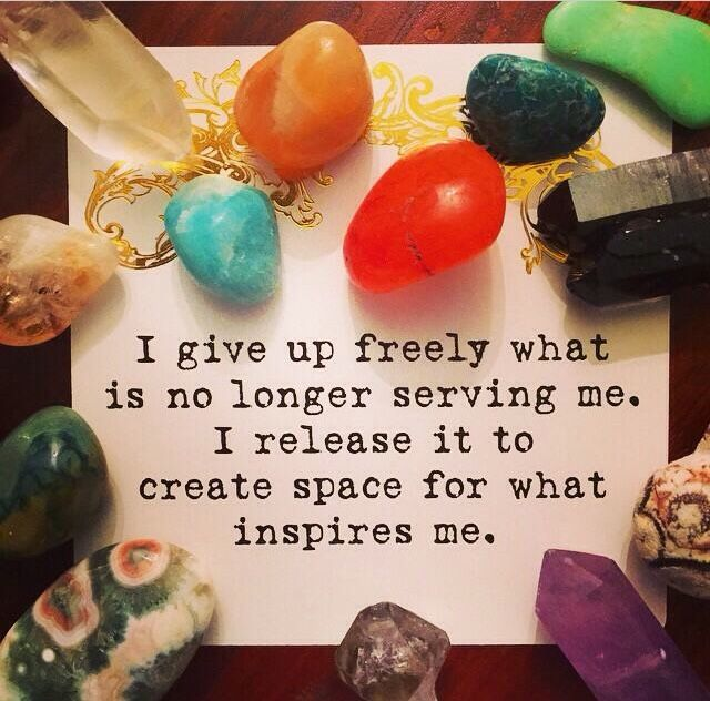 12 Affirmations For The New Year