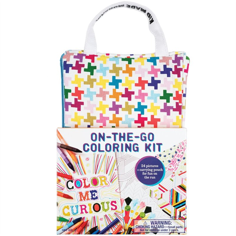 Top 10 Gifts For Kids Who Love To Colour