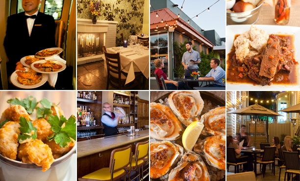 7 Places To Eat In New Orleans