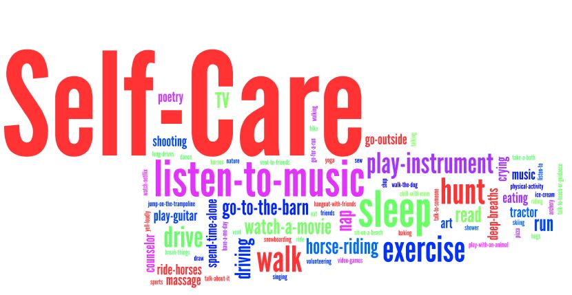 30 Ways to Practice Self-Care