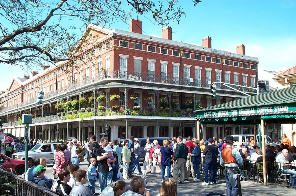 Top 10 Things To See and Do in New Orleans