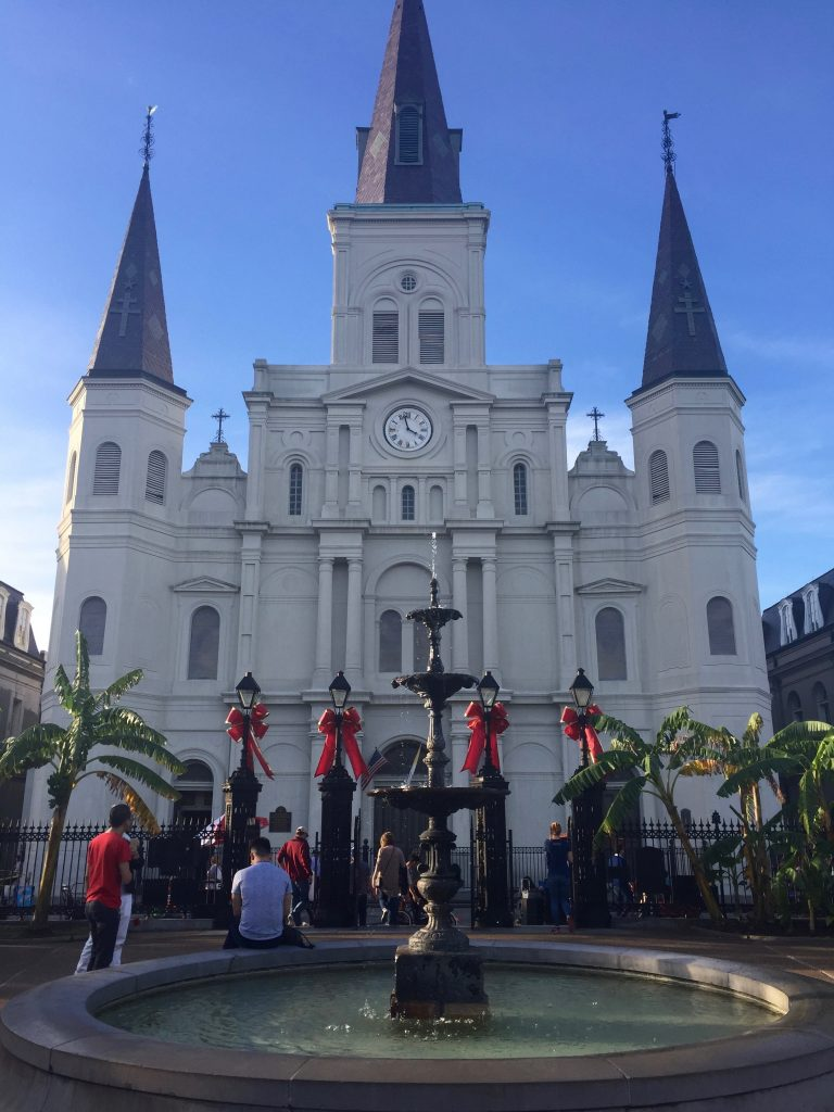 Top 10 things to see and do in new orleans bites for foodies for Things to see new orleans