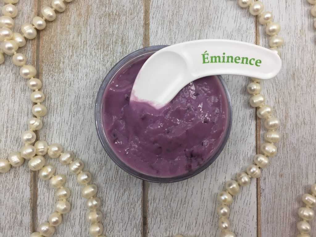 Easy Tips for Glowing Skin (Eminence Review)
