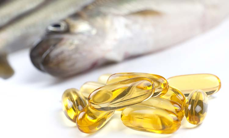 The Top 5 Supplements for Kids