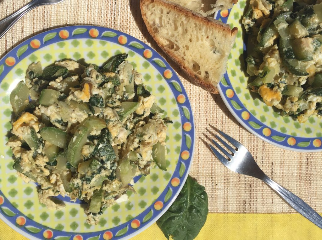 15 Healthy Easter Brunch Recipes