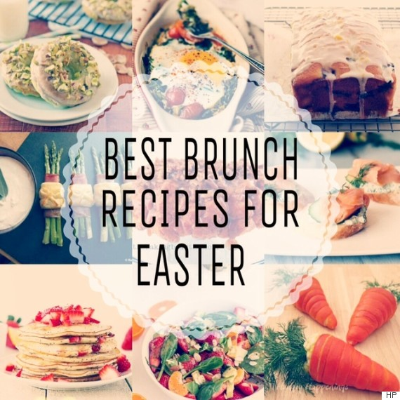Peachy 15 Healthy Easter Brunch Recipes Bites For Foodies Interior Design Ideas Lukepblogthenellocom