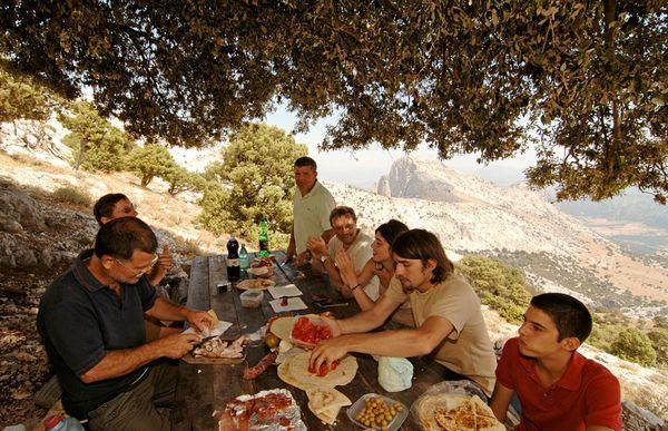 Sardinia's 5 Secrets to Longevity